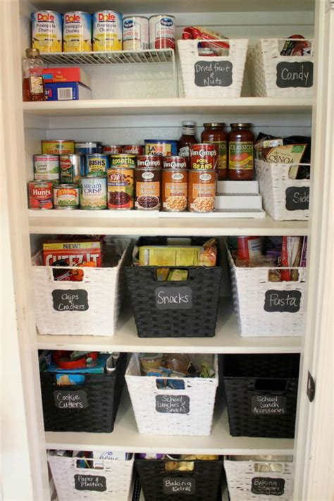 kitchen cabinets organization storage 20 best pantry organizers hgtv
