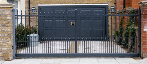 steel sliding gates photo gallery agd systems gates and