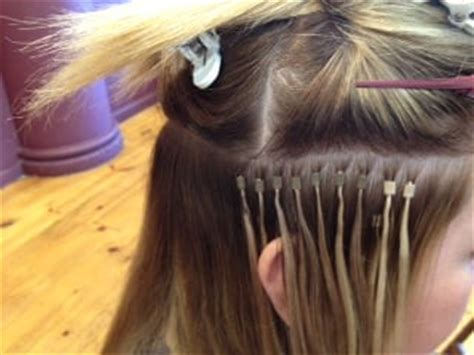 bead extensions reviews micro bead weft hair extensions reviews hair