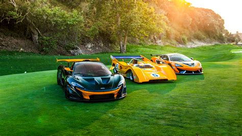 Sports Car 4k Wallpaper mclaren p1 gtr sports cars 4k wallpaper hd car