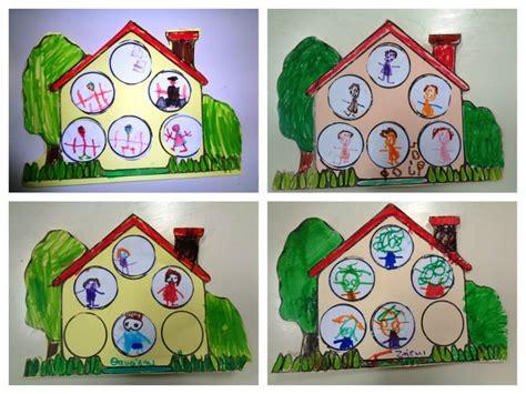 family crafts for η οικογένειά μου my family craft fam 237 lia