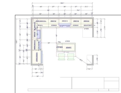 kitchen design planning 10 x 15 kitchen design if i use a 30 quot then i could