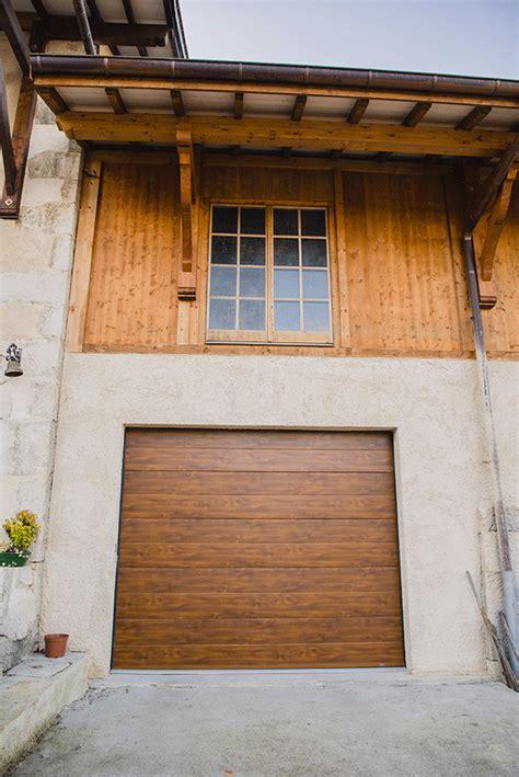 porte de garage sectionnelle plafond sur mesure devis gratuit imperium ouvertures