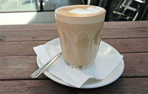 rijo42 Barista Skills   The Perfect Caffe Latte   rijo42