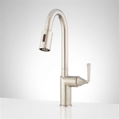 delta kitchen faucet touch delta touch sensor kitchen faucet