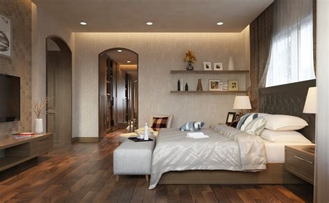ideas for designing a bedroom interior designs filled with texture