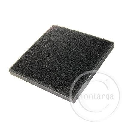 rubber st cleaning pad rub it scrub it cleaning pad rubber sts by montarga