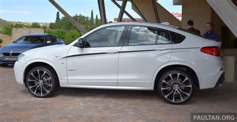Interior Your Home driven f26 bmw x4 the x3 redrawn as a coupe image 252107