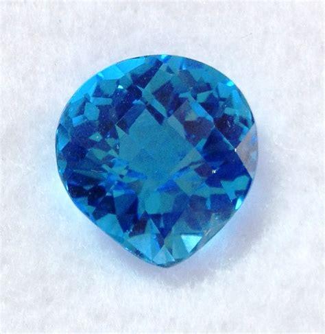 Blue Topaz 14 55 Carat Fancy Cut Nineteen48