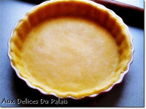recette p 226 te bris 233 e maison facile pour tarte sal 233 e sucr 233 e aux delices du palais