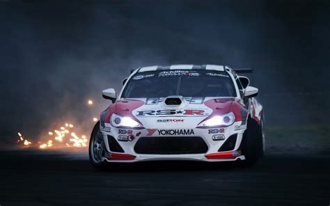 Car Wallpaper Front View by Toyota Race Car Front View Wallpaper 1280x800 Resolution