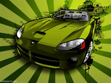 Car Vector Wallpaper by Inspiration Cool Vector Cars