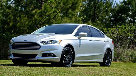 2014 Ford Fusion Interior by 2014 Ford Fusion Saloon Car Interior Design