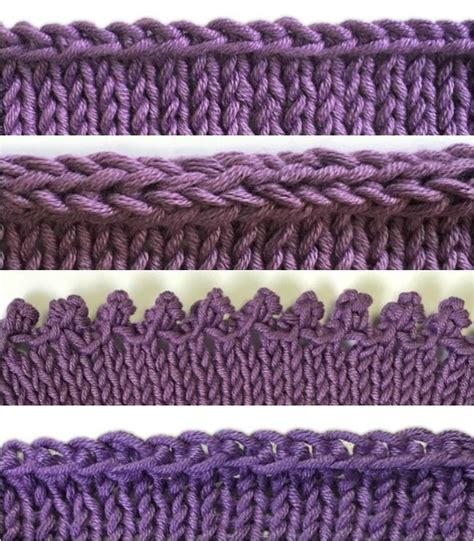 how to bind knitting a scarf best 25 knitting ideas on knitting projects