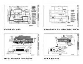 construction house plans home ideas