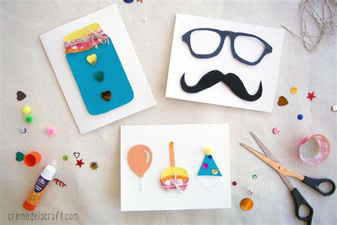 how to make diy birthday cards diy 3d greeting cards s day s day