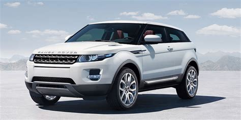 Smallest Suv by Land Rover Unveils Its Smallest Suv No Hybrid Yet