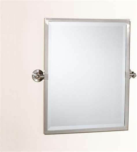 pivot bathroom mirrors bathroom pivot mirror 28 images kensington wide pivot