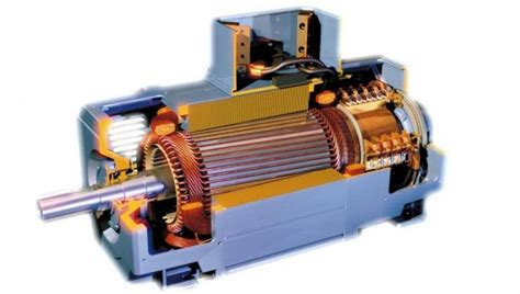 Electric Motor Sales by Ac Electric Motors