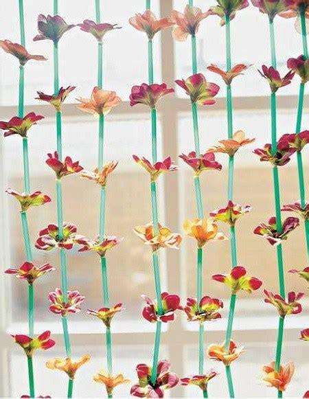 how to make handmade crafts for home decoration 6 contoh kerajinan tangan dari sedotan plastik dagelan