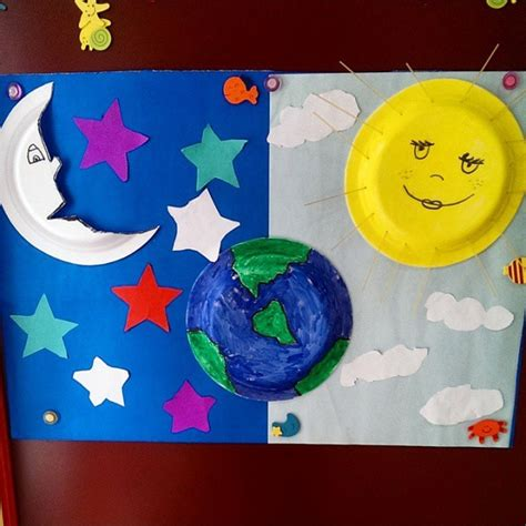 international crafts for tiny tuesdays at charnwood museum out of this world in
