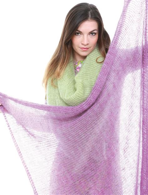 free knitting patterns for mohair yarn top 15 free shawl knitting patterns
