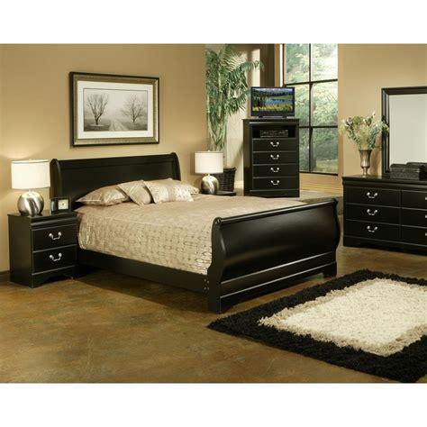 furniture set for bedroom sandberg furniture regency bedroom set ebay