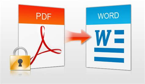 How To Convert Pdf To Word Document Different Methods