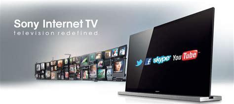 net tv sony tv