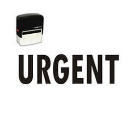 urgent rubber st large self inking urgent st find business sts