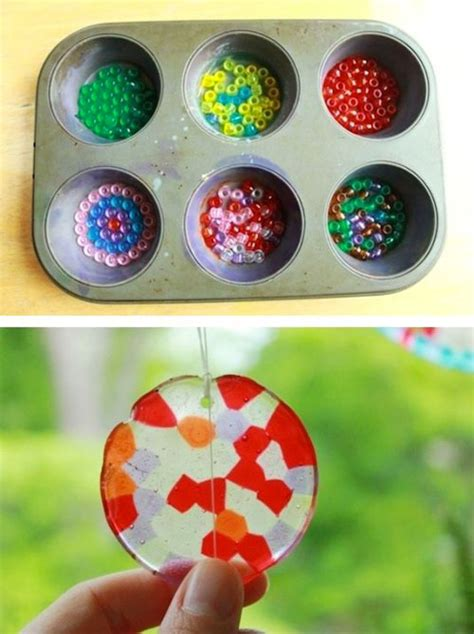 amazing crafts for 37 awesome diy summer projects summer craft ideas