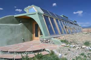 Burm House earthship stewardsofearth