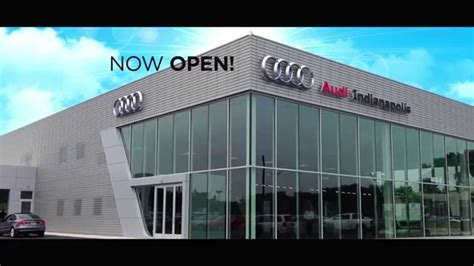 Tom Wood Audi Indianapolis by Tom Wood Audi Grand Opening Event