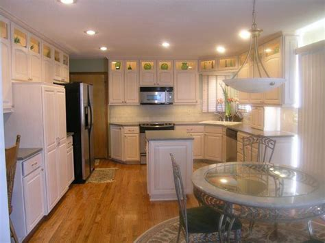 kitchen design kansas city choose the finish for your kitchen remodel