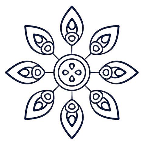 simple designs simple mandala mandalas for the soul
