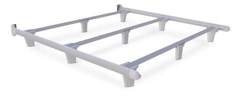 king white bed frame white embrace king bed frame by knickerbocker gabberts