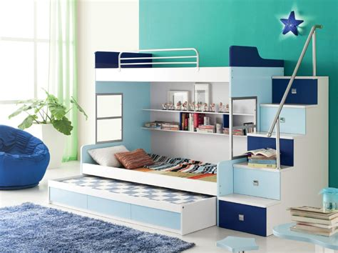 bed for child modern bunk beds for