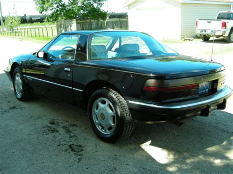 blue book used cars values 1991 buick reatta seat position control service manual car owners manuals for sale 1991 buick reatta windshield wipe control 1991
