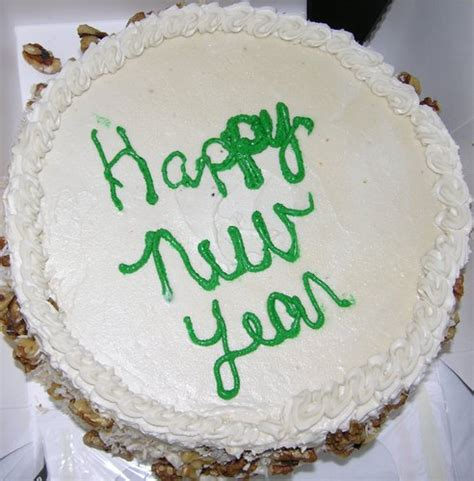 new year celebrations images happy new year cake hd