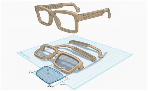 tinkercad designs autodesk purchases revives 3 d design app tinkercad wired