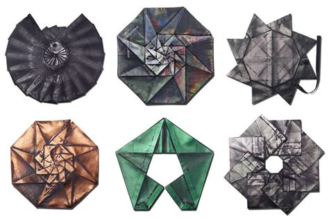 origami garments issey miyake innovator as inspiration for innovation