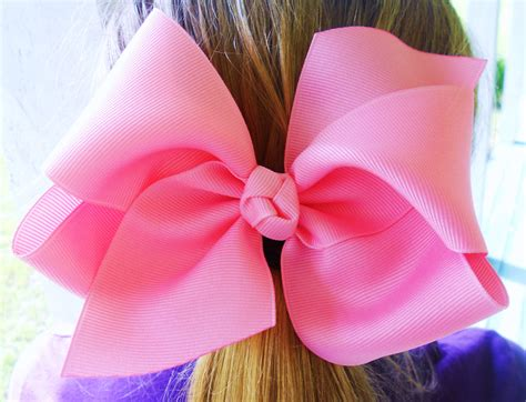 large bows for sale large 5 boutique hair bow xl hair bow school