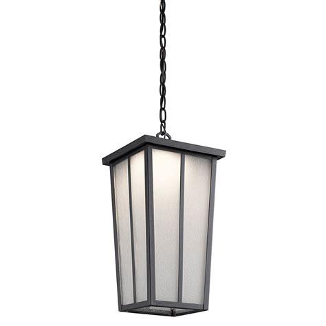 kichler exterior lighting kichler 9039 salisbury 1 light