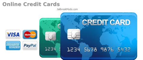 make a free credit card how to create a free credit card number for use