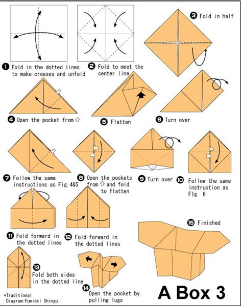 how to make origami containers 25 best ideas about origami boxes on diy box