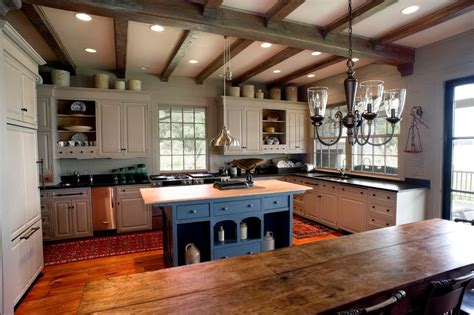 farmhouse kitchens designs picture of easy tips for creating a farmhouse kitchen 16