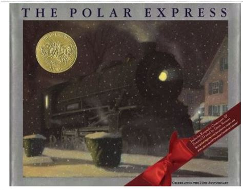 polar express pictures book the polar express hardcover book cd quot all aboard