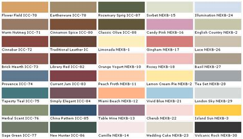 behr exterior paint color palette behr paints behr colors behr paint colors behr