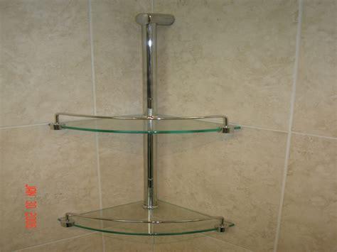 corner shelves for shower shower corner shelves ideas tile shower shelves glass