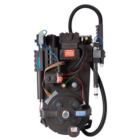 Ghostbusters Replica Proton Pack ghostbusters deluxe proton pack replica shop
